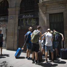 La justicia avala a los pisos turísticos si no molestan a los vecinos