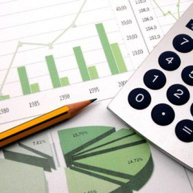 Gestión financiera de farmacias