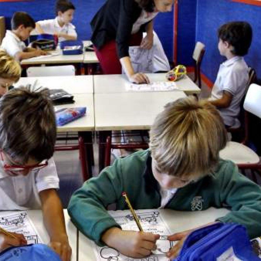 Deducciones fiscales y colegios concertados