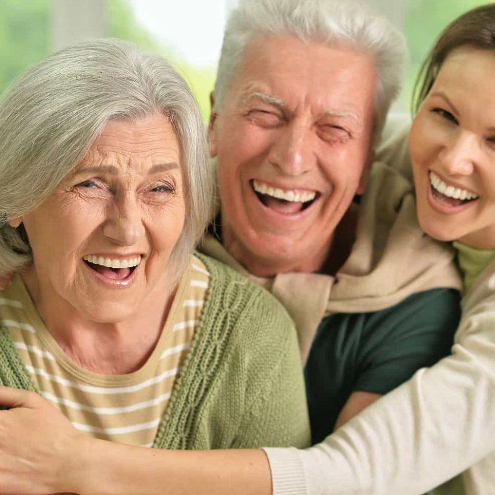Las Viudas si tienen derecho a suegra