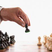 Estrategia empresarial farmacias