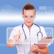 Nuevas tecnologías en farmacia