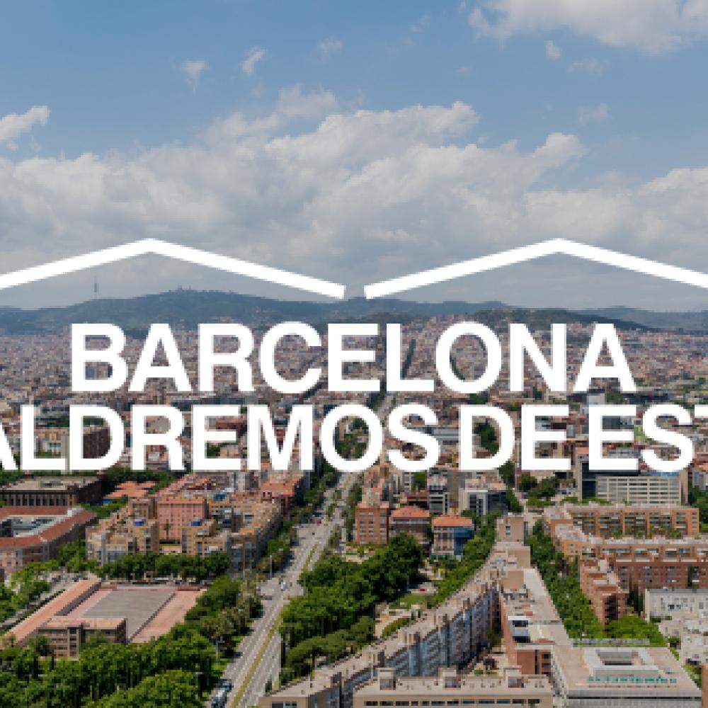 Ayuda de 300€ del Ayuntamiento de Barcelona
