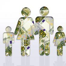 Família y fiscalidad un amplio campo de mejora en el tratamiento de la familia.