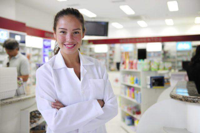 Gestión de equipo de farmacia