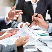 La contabilidad en la toma de decisiones