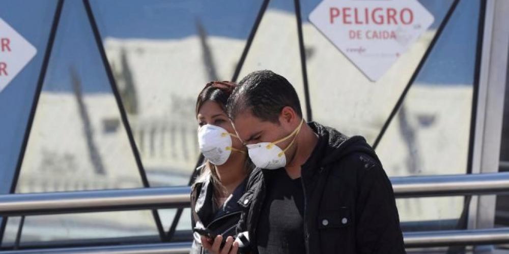 Medidas adoptadas por el Ayuntamiento de Barcelona en relación a la crisis sanitaria