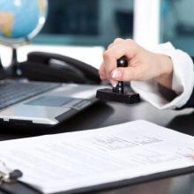 Sanciones por falta de depósito de cuentas en el registro mercantil